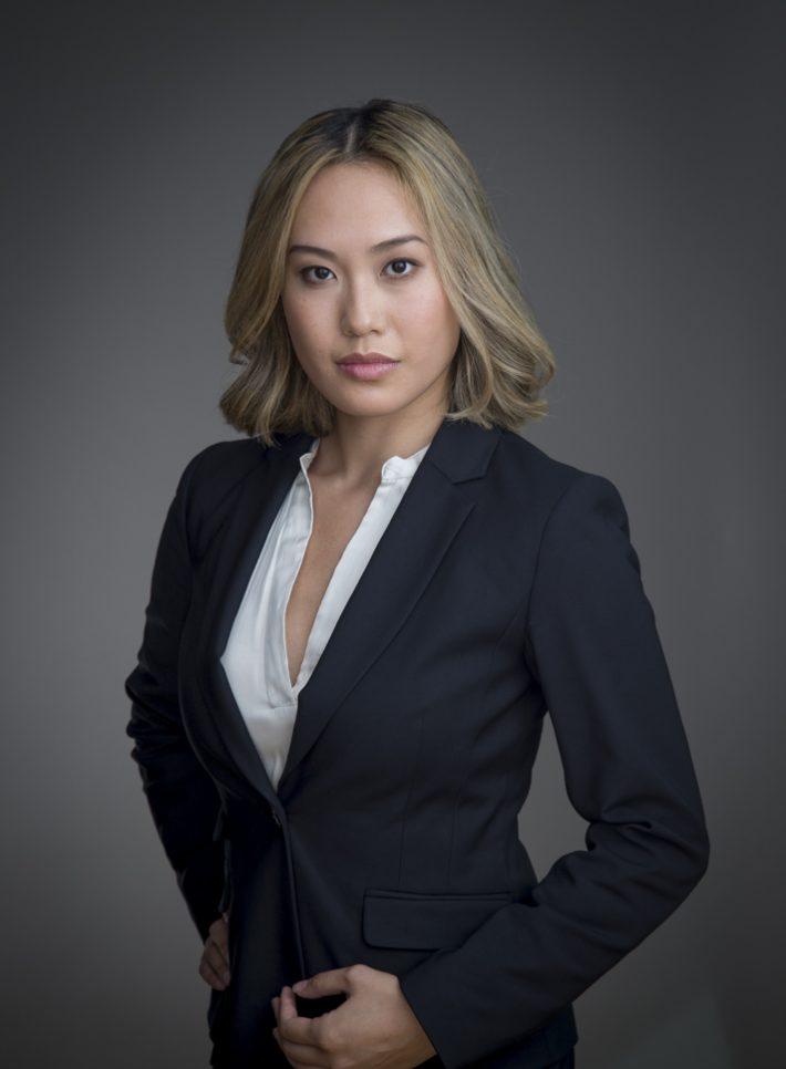 Nicole Trinh