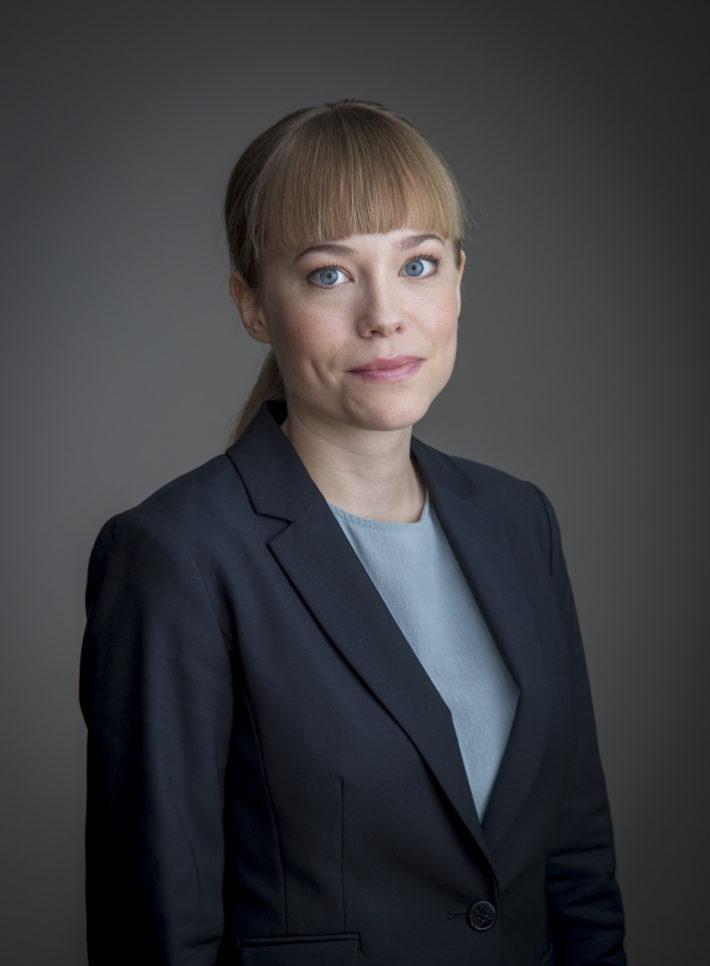 Klara Granström